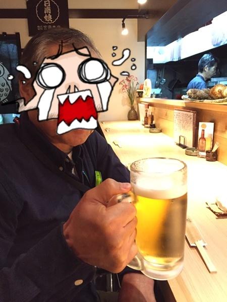 011 乾杯