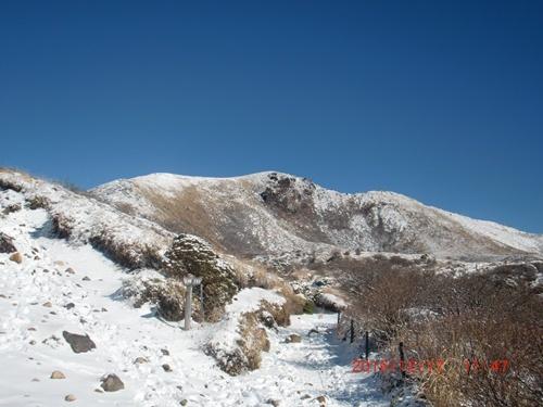 014 雪景色