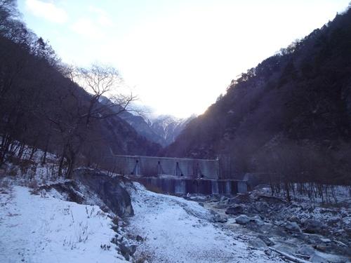 008 戸台川
