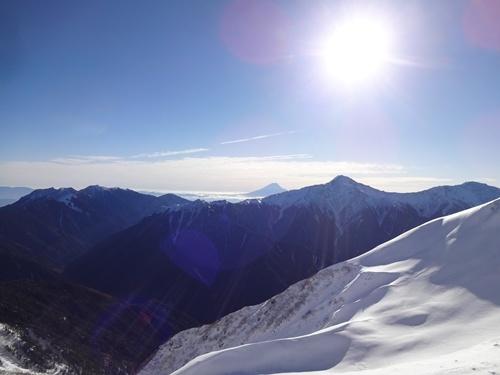 027 富士山