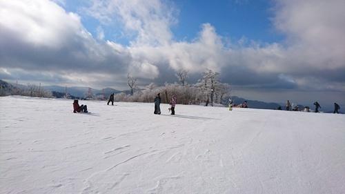 005 スキー②