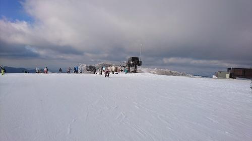004 スキー②