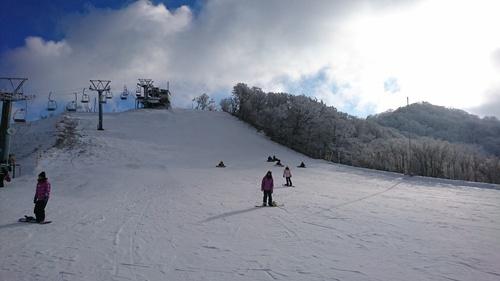 006 スキー②