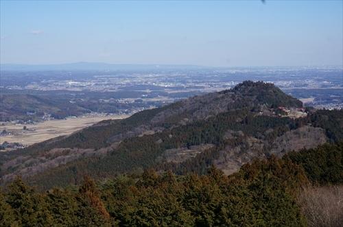 11愛宕山