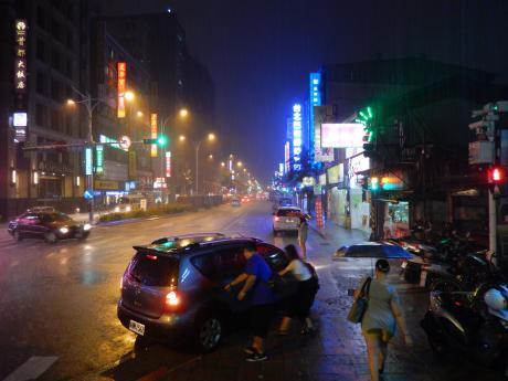 台北2016.7台北