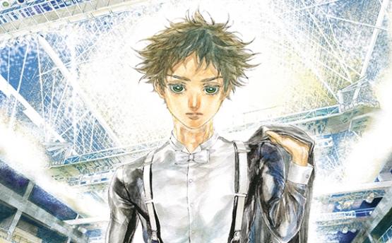 月刊少年マガジン『ボールルームへようこそ』がTVアニメ化決定!7月放送開始