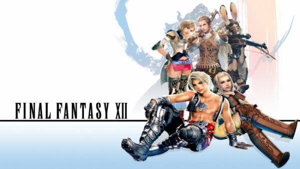 『FF7 リメイク』最新ビジュアル公開!PS4『ファイナルファンタジー12HD』、今年7月13日発売決定!価格は6,800円!