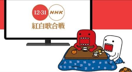 【悲報】今年の紅白歌合戦、奈々様やラブライブ(アニメ枠)がない!!!