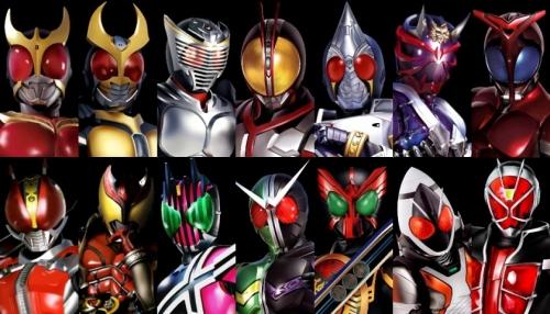 平成ライダーもたくさん増えたけど、最強の仮面ライダーって誰なのよ?