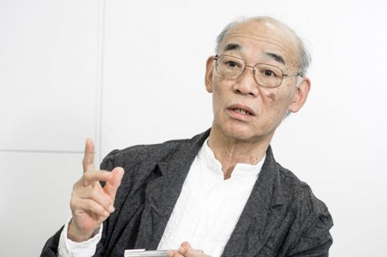 富野由悠季が聖地巡礼について語る 「アニメファンに外へ出てほしい」「杉並や練馬しか知らないような人間の描く世界観なんてたかが知れてる」