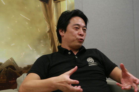 田畑D「FF15は海外が圧倒的に売れている。日本での売上も日本のゲーム市場の現状を考えたら良い方だ」