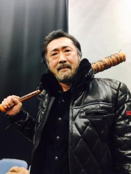【朗報】声優の大塚明夫さん(57)が結婚!!!!おめでとおおおおお