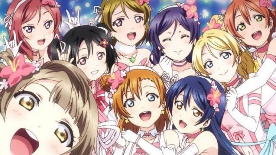 1月3日・・・ついに今日、NHK Eテレ17時から『ラブライブ!The School Idol Movie』が放送されるぞおおおお!絶対見ろよおおおおお
