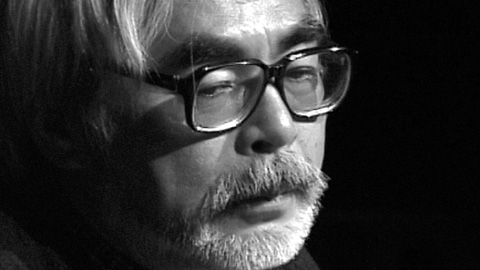 ジブリの宮崎駿さんがついに「君の名は。」を見る。 「いつか誰かがこういうの作ると思ってた。そうだよねぇ。俺はやらないけど、やっぱりそっちいくよねぇ」