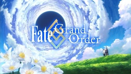 アニメスペシャル『Fate/Grand Order ‐First Order‐』序章なのに面白すぎワロタ!ランサーの時より強い兄貴・・・所長ンゴwwwwwそしてコハエースアニメ化