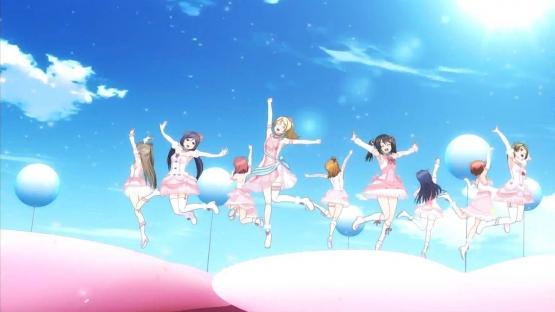 『劇場版ラブライブ!』NHKEテレで初放送感想・・・・ほんともう・・・・μ's最高おおおおおおおおおおおおおおお!