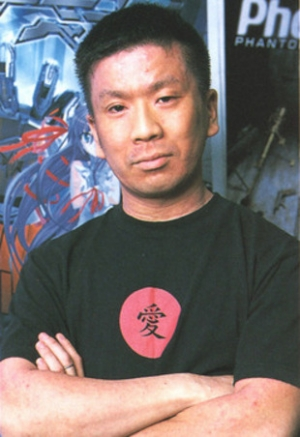 虚淵「はぁ~なんかPCゲームもアニメも極めちゃったなぁ~」 田中ロミオ「……」