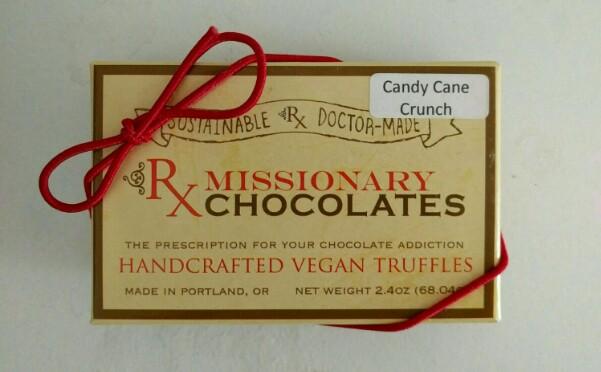 サスティナブルなチョコレート