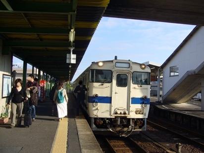 P1020119 指宿駅