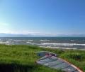 Biwa-Lake