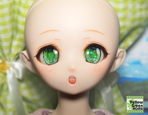 NO.41 PARABOX 姫姉 カスタム ウィッグ マフラー