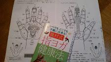 手指は全身の縮図