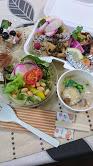 酵素食お弁当ランチ