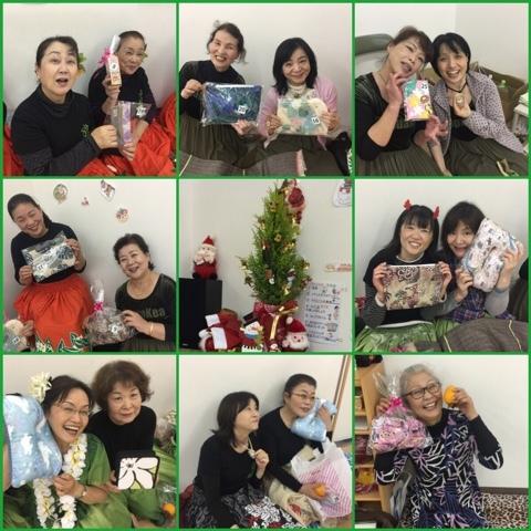 クリスマス&忘年会13