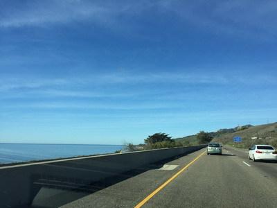 CA trip