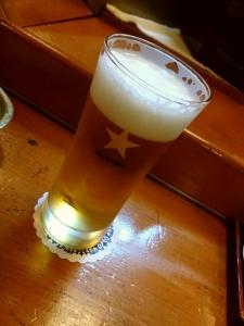 DSC_0698生ビール