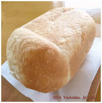 ホームベカリー食パン
