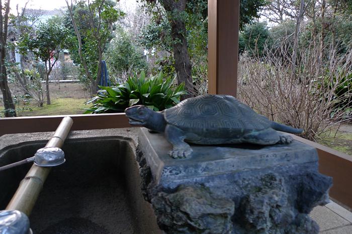 相模の国の神社  江島神社  21
