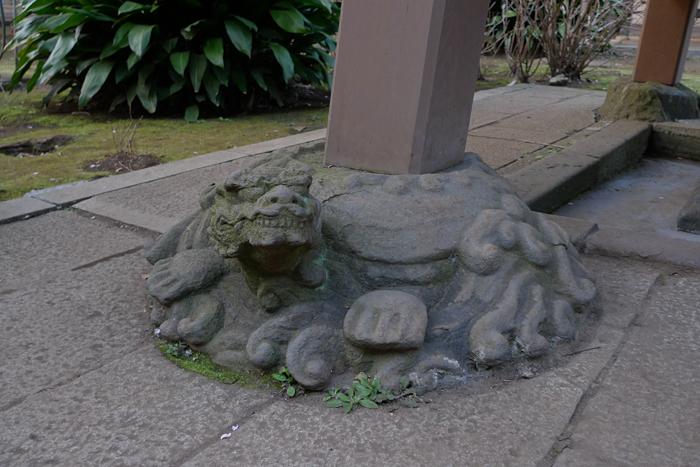 相模の国の神社  江島神社  22