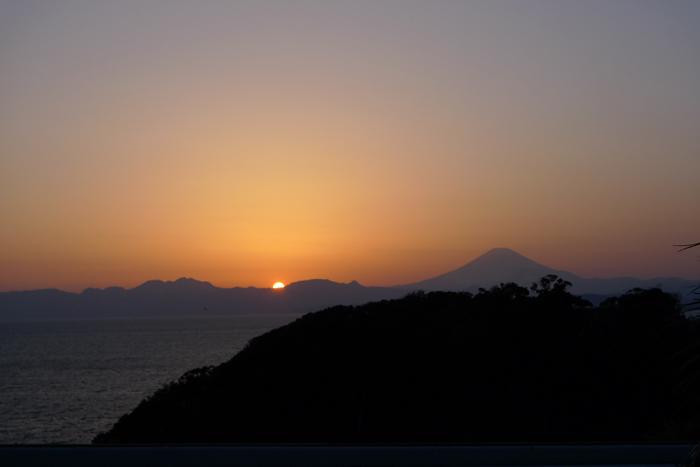 相模の国の神社  江島神社  23