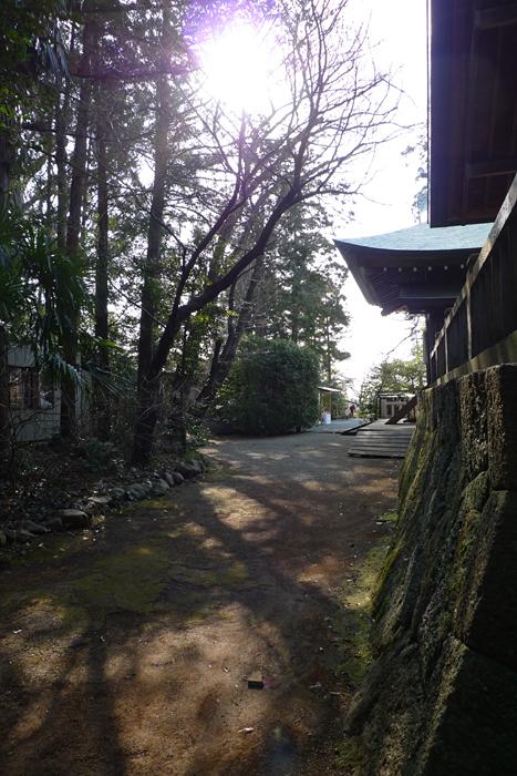 相模の国の神社  比々多神社  17