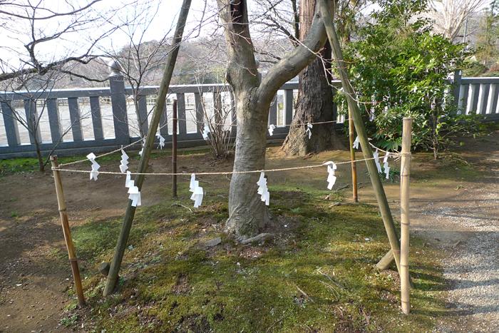 相模の国の神社  比々多神社  18