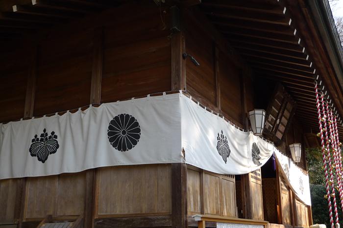 相模の国の神社  比々多神社  14