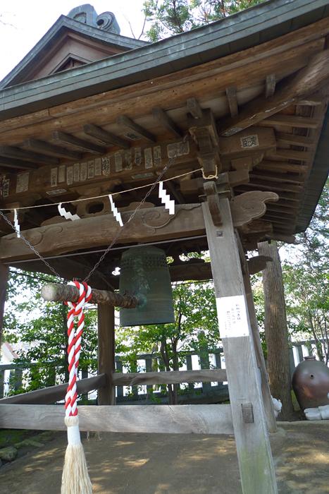 相模の国の神社  比々多神社  9
