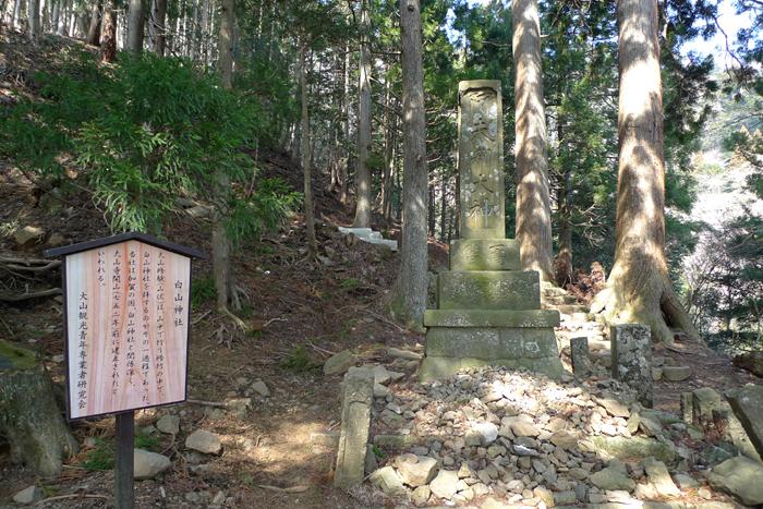 相模の国の神社  大山阿夫利神社  29