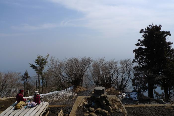 相模の国の神社  大山阿夫利神社  40