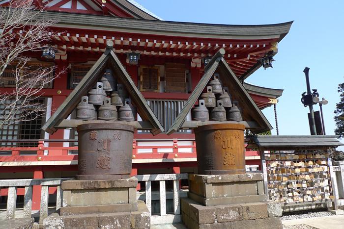 相模の国の神社  大山阿夫利神社  26