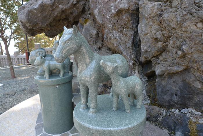 相模の国の神社  大山阿夫利神社  21