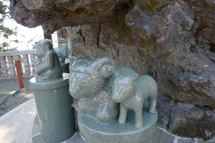 相模の国の神社  大山阿夫利神社  19
