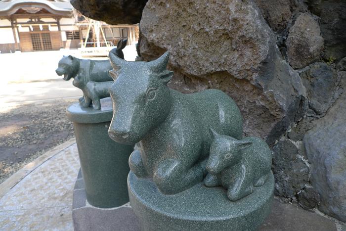 相模の国の神社  大山阿夫利神社  22