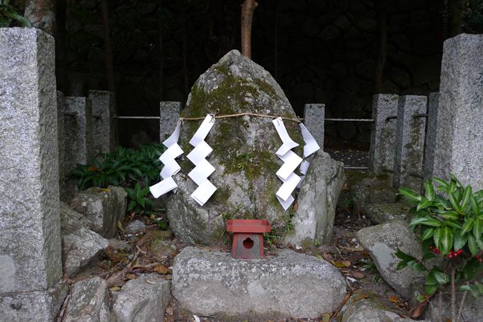 伊賀の國の神社  敢國神社  7