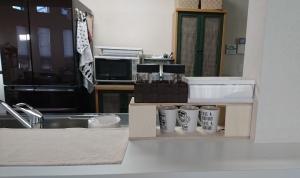 コーヒー置場after2H2812