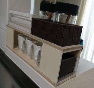 コーヒー置場after3H2812