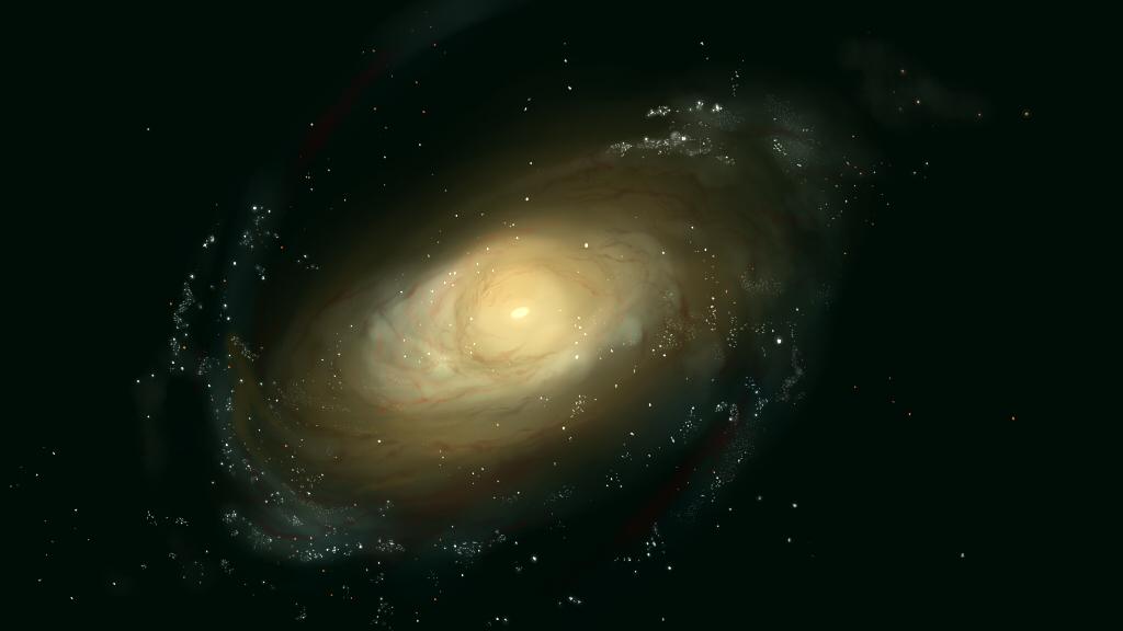M81の3