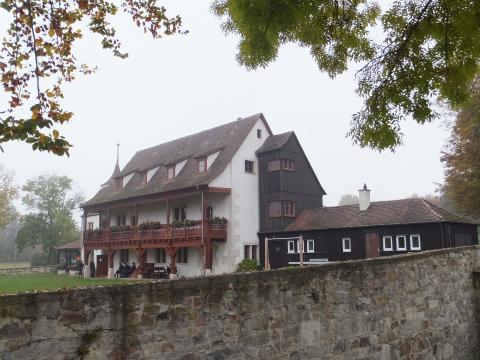 Einsiedel城2
