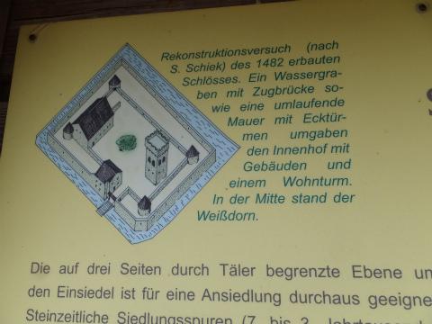 Einsiedel城3
